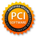 Visa certified, Secure PA-DSS v 1.2 software
